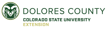 Dolores County Extension